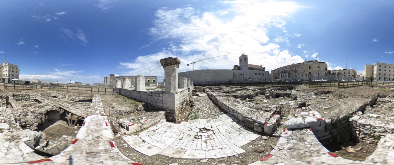 Museo Archeologico Santa Scolastica