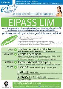 EIPASS Lim 2015