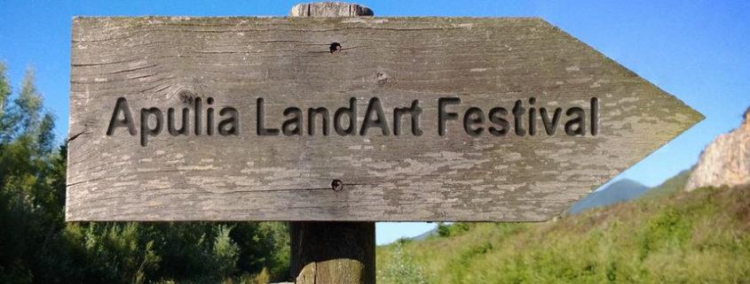 Visite Guidate Apulia Land Art Festival