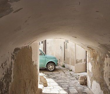 Varchi di Puglia